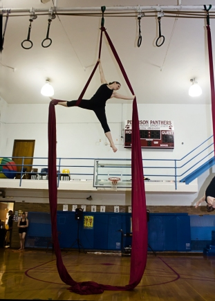 Aerial Artists 6(1)
